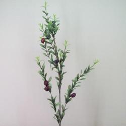 Artificial Olive Branch - OL002 J3