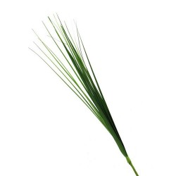 Artificial Onion Grass Green 74cm - OG007 L3