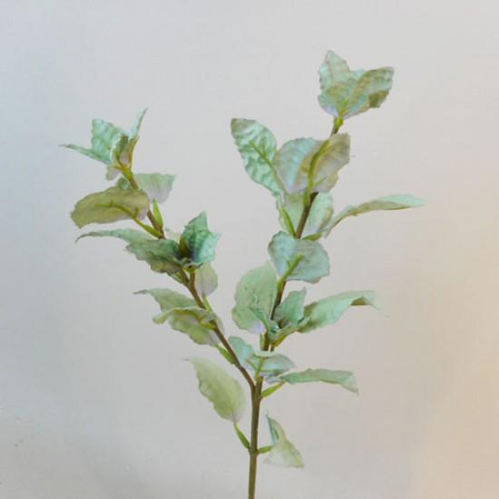 Artificial Salvia Leaves Short Stem - SAL003 S2