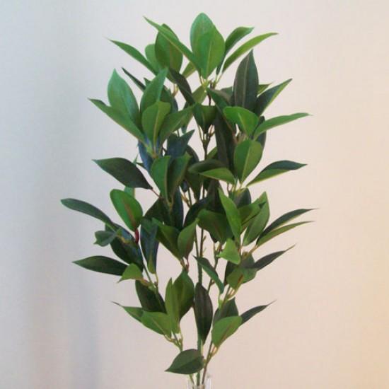 Artificial Shikiba Leaves Spray - SHI001 Q3