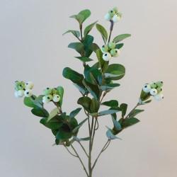Artificial Snow Berries Stem - SNO003 R3