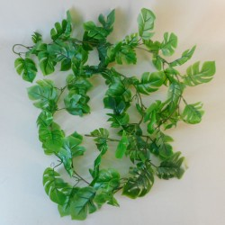 Artificial Split Philodendron Garland - PHI001 M1
