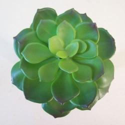 Artificial Succulent Camellia Green - SUC010 GG1