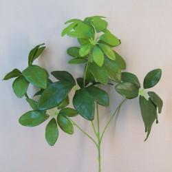 Artificial Umbrella Plant Leaves - UMB001 Q4