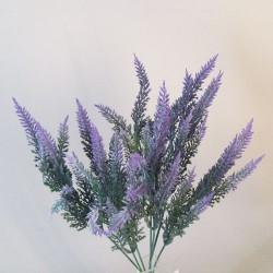 Artificial Yarrow Plant Lavender - YAR002 S3
