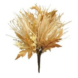Autumn Foliage Bouquet Dried and Artificial Mix 40cm - AUT008 CC1