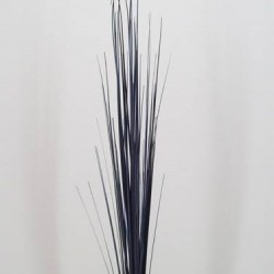 Artificial Onion Grass Black - OG005 L3
