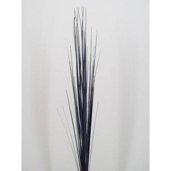Artificial Onion Grass Black - OG005