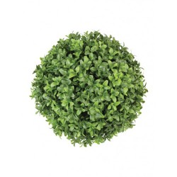 Artificial Boxwood Ball with UV Protection 23cm - BOX023 BB1