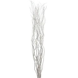 Contorted Willow Bundle Silver - WIL007