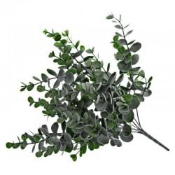 Artificial Eucalyptus Plant Grey Green - EUC034 E3