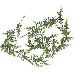 Artificial Eucalyptus Garland 182cm - EUC033