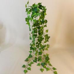 Fleur Artificial Ivy Plant Trailing Dark Green - IVY037