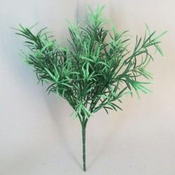 Fleur Artificial Rosemary Plant Bright Green - ROS061 M3