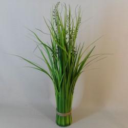 Artificial Grass and Veronica Buds Bundle - GRA030 DD3