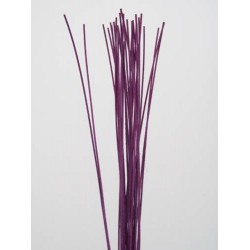 Midelino Sticks Aubergine Purple - MS002