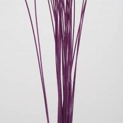 Midelino Sticks Aubergine Purple - MS002