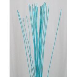 Midelino Sticks Turquoise - MS008