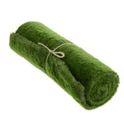 Moss Roll Green 100cm x 30cm - MOS007 U3