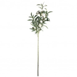 Artificial Olive Branch - OLI005 M3