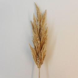 Artificial Pampas Grass Natural 90cm - PAM006 J1