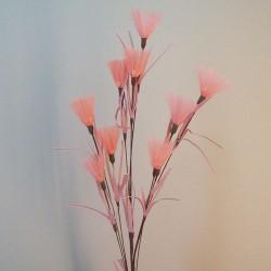 Peach Tassel Flowers - T066 R3