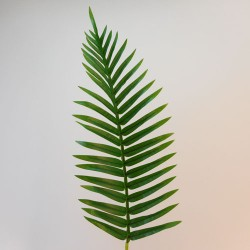 Artificial Parlour Palm Leaves Real Touch 108cm - FER036 P1