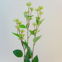 Rydal Artificial Sweet Berry Branch Green - BER009 AA2