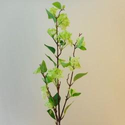 Rydal Artificial Wild Berry Branch Green - BER011 AA2