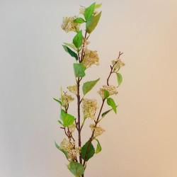 Rydal Artificial Wild Berry Branch Pink - BER012 AA2