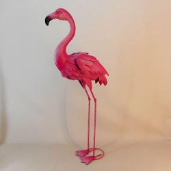 Metal Pretty Flamingo Pink - FLA001