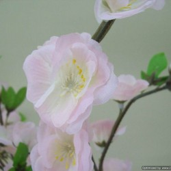5' Artificial Cherry Tree Pink - CHE001