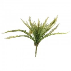 Artificial Boston Fern Plants 24 Leaves - BOS010