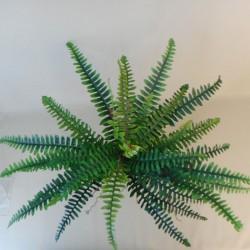 Artificial Boston Fern Plant 36 Leaves 69cm - BOS003 B1