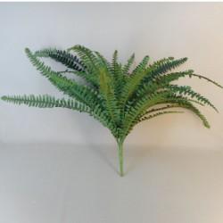 Artificial Boston Fern Plant 48 Leaves 90cm - BOS004 B1