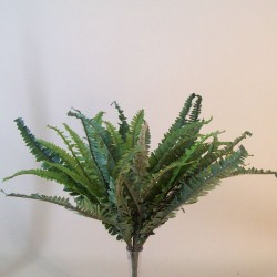 Artificial Boston Fern Plants 38 Leaves - BOS010 C3