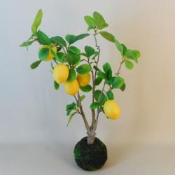 Artificial Lemon Tree - LEM501 6A