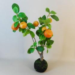 Artificial Orange Tree - ORA504 6A