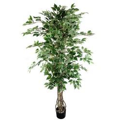Artificial Ficus Tree 185cm - FIC009