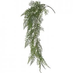 Artificial Lace Fern Plants Trailing 71cm - FER070