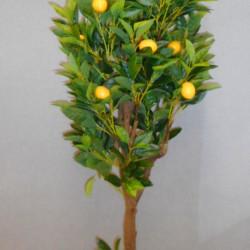 Artificial Lemon Tree 152cm - LEM502