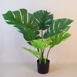 Artificial Plants Potted Monstera - MON003