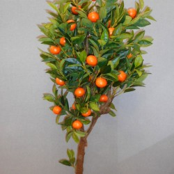 Artificial Orange Tree 152cm - ORA505