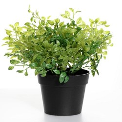 Artificial Plants Oregano in Pot - ORE001 J2