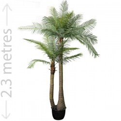 Artificial Palm Tree 2.3m - PM015