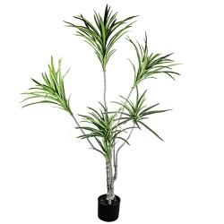Artificial Plants Potted Dracena 122cm - DRA004
