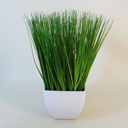 Artificial Plants Potted Grass - GRA025 5E