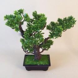 Artificial Podocarpus Bonsai Tree - BON002 OFF
