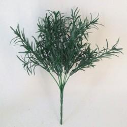 Fleur Artificial Rosemary Plant Dark Green - ROS062 M3