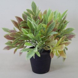 Artificial Plants Sage in Pot - SAG001 Q2